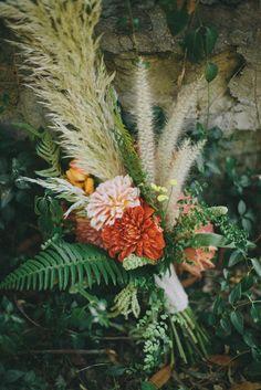 Botanical Elements By Velvetleaf Studio | Estate Weddings and Events