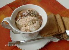 Gorąca czekolada orzechowa na bogato « 2DRINK.PL