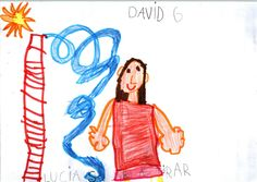 Cumpleaños de Lucía por David G