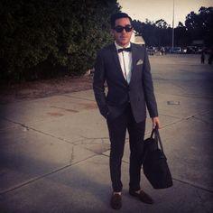 Classy is classic!
