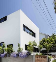 Gallery of U House / Ronnie Alroy Architects - 14