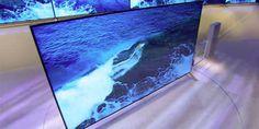 Sony presentará un televisor 4K de 0,2 pulgadas de grosor http://j.mp/1zILU5J |  #02Pulgadas, #4K, #HighDynamicRange, #Sobresalientes, #Sony