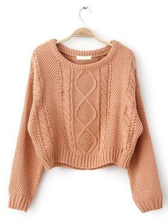 Long sleeved knitted #sweater
