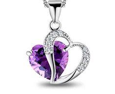 18 LavaFashion Sterling Silver Tiny Freeform Cross Charm Necklace