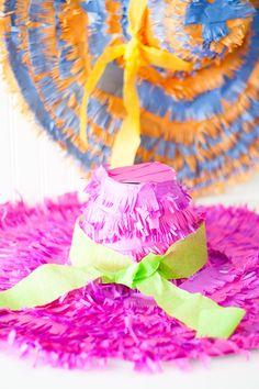 How to Make Fiesta Sombreros
