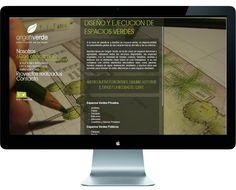 Origen Verde Planificación de Paisajes | producción de contenidos web + comunicación integral. www.origenverde.com.ar
