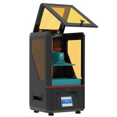 printing miniatures has never been easier. What matters now is that you find the most reliable and accurate printer for the job. 3d Printer Kit, Best 3d Printer, Printer Storage, Uv Resin, Beautiful Textures, Operating System, Uv Led, Prints For Sale, Dentistry