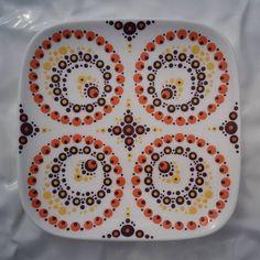 #handmadebyme #dotpainting #dots #ceramics #keramiek #stippen #vanlidy