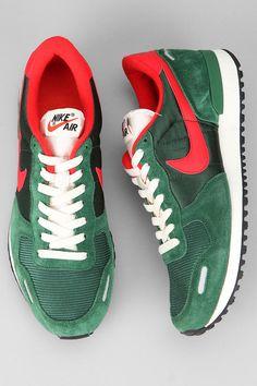 Nike Air Vortex Vintage Sneaker #UrbanOutfitters $90.00
