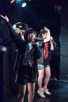 吉田凛音ようなぴ根本凪E TICKET RAP SHOWがアイドルラップで伝えたかったこと