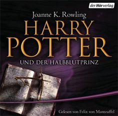 Spannend, spannend, spannend! Joanne K. Rowling und Harry Potter geht die Puste offensichtlich nicht so schnell aus – ebenso wenig wie dem Sprecher Felix von Manteuffel, der sich souverän durch 23 Stunden Text gelesen hat.