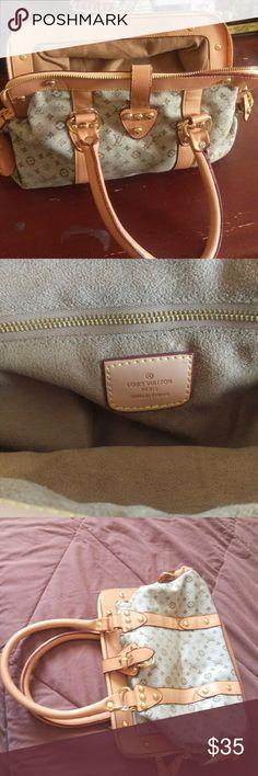 Purse Louis vuitton Louis Vuitton Bags Clutches & Wristlets