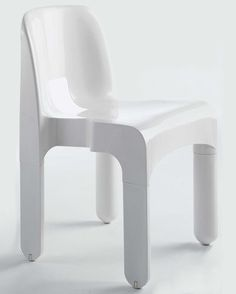 4867 - Colombo Chair by Kartell
