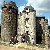 Chateau de Sain-Mesmin (St-André-sur-Sèvres) Deux-Sèvres