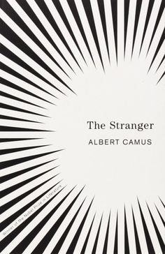 'The Stranger' (or 'The Plague,' or 'The Fall'), by Albert Camus