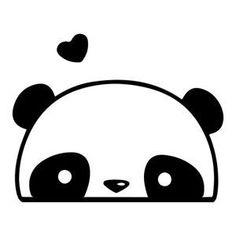 Riscos graciosos (Cute Drawings): Riscos de ursinhos (Bears, teddy bears and pan. - - Riscos graciosos (Cute Drawings): Riscos de ursinhos (Bears, teddy bears and pan… zeichnen Niedliche Zeichnungen: Bären, Teddybären und Pandas Cute Easy Drawings, Cute Kawaii Drawings, Cool Art Drawings, Pencil Art Drawings, Doodle Drawings, Disney Drawings, Drawings Of Bears, Doodle Art, Kawaii Faces