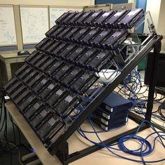 IBMの「脳」を模した超省電力チップ「TrueNorth」が着実に進化、ネズミの脳レベルに到達 - GIGAZINE