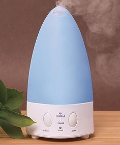 Using diffusers like this one and adding essential oils has become one of my favorite self-care practices. :: Harmony Ultrasonic Aroma Diffuser