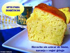 Mini financiers with grapefruit curd - HQ Recipes Diabetic Cake, Diabetic Recipes, Pre Diabetic, Diabetic Foods, Healthy Recipes, Tortas Light, Nespresso, Bolo Fit, Bowl Cake