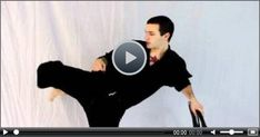 Advanced Leg Drills For Better Kicks