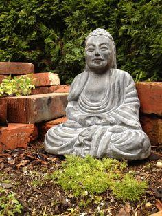 brick planter, brick garden bed, herb garden, sage, garden art