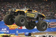 See Monster Trucks FREE.