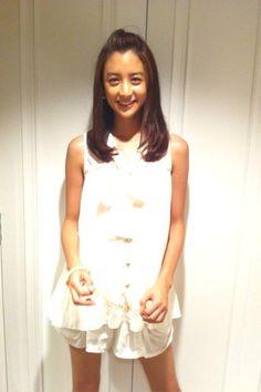 CanCam&高校生クイズ の画像|山本美月オフィシャルブログ「BEAUTIFUL MOON」Powered by Ameba