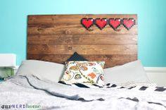 Veja mais no joiasdolar.blogspot.com.br *Em cada post do blog constam os créditos das imagens* #decor #inspiração #inspiration #inspiración #ideas #ideias #joiasdolar #wood #geek