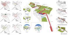1. Ödül, Karabağlar Belediyesi Kamusal Açık Mekan ve Kent Meydanı Kentsel Tasarım Yarışması