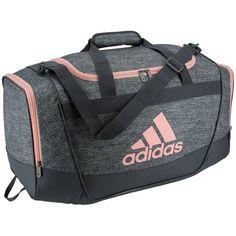 cf01dd688a1 adidas - DEFENDER II SMALL DUFFEL Adidas Duffle Bag