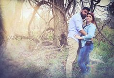 Mysterious Engagement Photography Session #evansphotography #photography #engagementsession