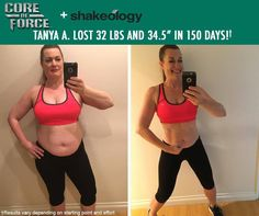 Fitness, Nutrition, Support = RESULTS!  Join my EXCLUSIVE Launch PARTY - www.maeganblinka.com for details!