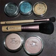 Hip Apotheca now carries Alima Pure! Click through to read my review & see swatches.
