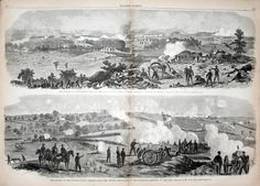 The battle of gettysburg was a three day battle considered by many to be a major…