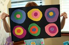 pinterest art projects for elementary   project instructions, along with many other wonderful elementary art ...