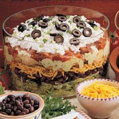 Pork+Fajita+Salad