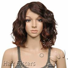 FREETRESS EQUAL SYNTHETIC DEEP INVISIBLE L PART LACE WIG TAMMI