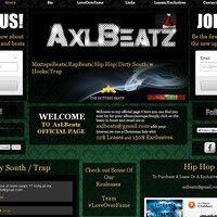 ^New^ Cold Blood www.axlbeatz.com by AxLBeatz on SoundCloud