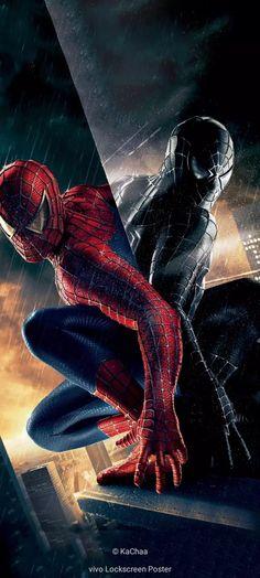 Black Spiderman, Spiderman Movie, Amazing Spiderman, Batman, Spider Men, Movies And Series, Hd Movies, Jurassic World