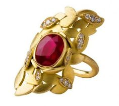 Kristin Hanson Jewelry Designer, Teacher, Innovator