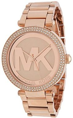 Michael Kors MK5865 Womens Watch