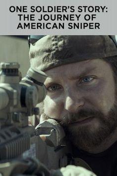 فیلم One Soldiers Story: The Journey of American Sniper