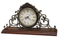 Howard miller mantel clock losing time