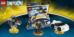 Eingebettetes Bild Ethan Hunt, Mission Impossible, News Games, Lego, Pictures, Legos