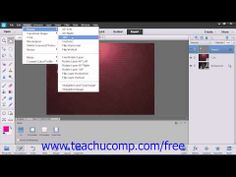 Learn how to rotate and flip images in Adobe Photoshop Elements at www.teachUcomp.com. A clip from Mastering Photoshop Elements Made Easy v. 12. http://www.teachucomp.com/free - the most comprehensive Photoshop Elements tutorial available. Visit us today!