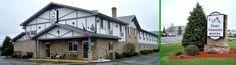 Derby, VT Lodging - Four Seasons Motel - Vermont Northeast Kingdom
