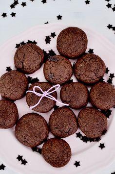 Einfache und schnelle Nutella Kekse für Weihnachten von FraeuleinSelbstgemacht.de