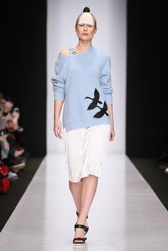 DIMANEU / Mercedes-Benz Fashion Week Russia
