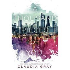 Cloud Atlas meets Orphan Black in this epic dimension-bending trilogy by New York Times bestselling author Claudia Gray about a girl who ...