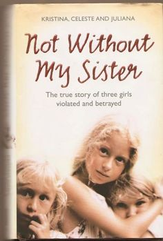 """Awesome read! Three sisters share their story about growing up in the Children of God cult. You'll get a geography lesson and also a glimpse of the abuse the Family Members endured while under their """"Prophet"""" David Berg."""